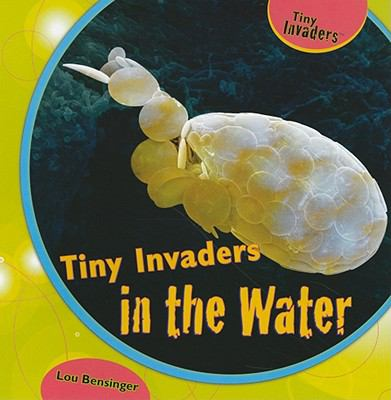 Tiny Invaders in the Water