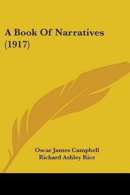 A Book of Narratives (1917)