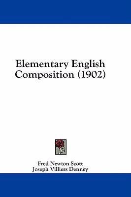 Elementary English Composition (1902)