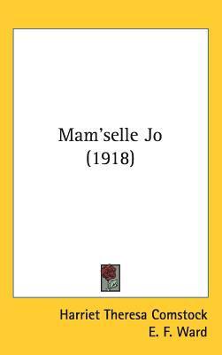 Mam'selle Jo (1918)