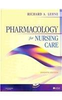 Pharmacology for Nursing Care - Text and E-Book Package, 7e