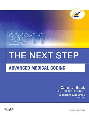 Next Step, Advanced Medical Coding 2011 Edition
