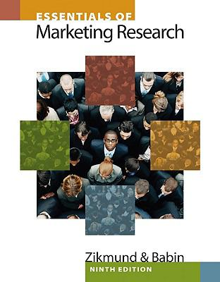 Essentials of Marketing Research (with Qualtrics Card)
