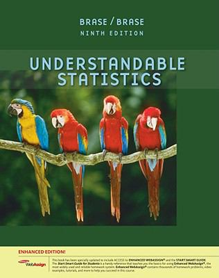 Understandable Statistics [With Access Code]