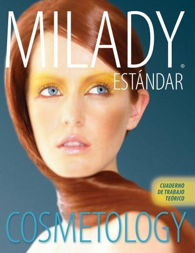 Spanish Translated Theory Workbook for Milady Standard Cosmetology 2012 (Cosmetologia Estandar De Milady)