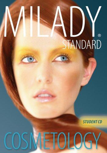 Student CD for Milady Standard Cosmetology 2012 (Individual Version)
