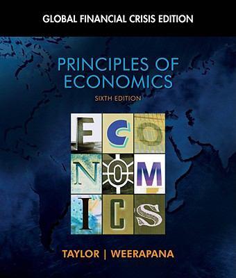 Economics: Financial Crisis, Updated Edition