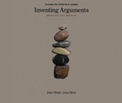 Inventing Arguments 2009