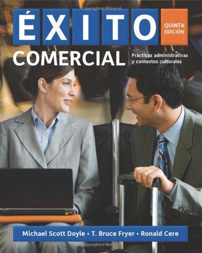 xito comercial (Spanish Edition)