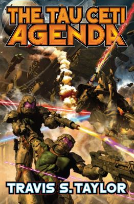 The Tau Ceti Agenda