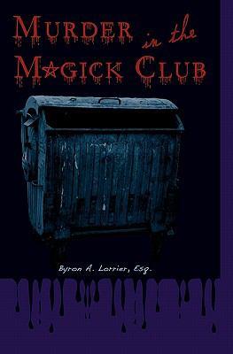 Murder in the Magick Club