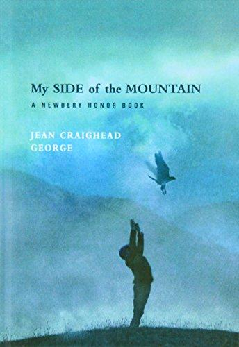a summary of jean craighead georges my side of the mountain The tarantula in my purse has 593 ratings and 92  the georges ( twig, craig, jean and luke )  i loved craighead's my side of the mountain growing up,.