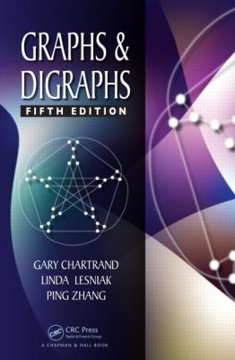 Graphs & Digraphs, Fifth Edition