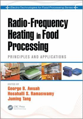 Radio Frequency Heating in Food Proccesing
