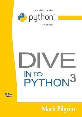 Dive into python 3 rent 9781441437136 1441437134 - Dive into python ...