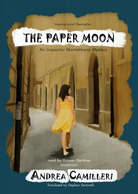 The Paper Moon (An Inspector Montalbano Mystery) (Inspector Montalbano Mysteries)