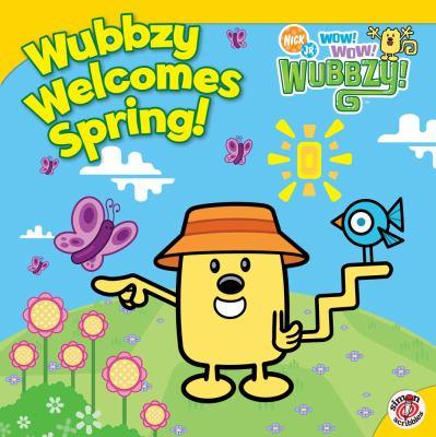 Wubbzy Welcomes Spring! (Wow! Wow! Wubbzy!)