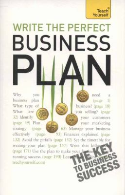 How To Write The Perfect Business Plan For Your Cleaning Company