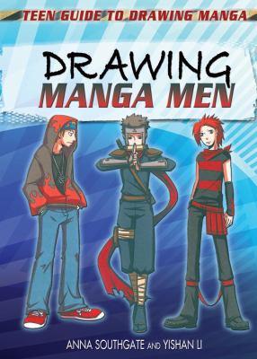 Drawing Manga Men