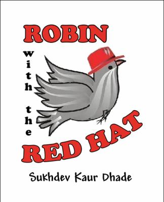 Robin with the Red Hat