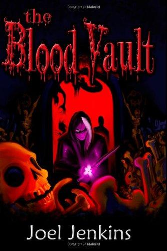 The Blood Vault