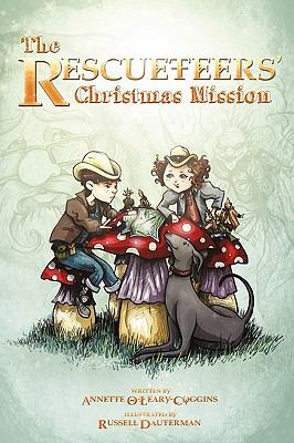 Rescueteers' Christmas Mission : Book 2