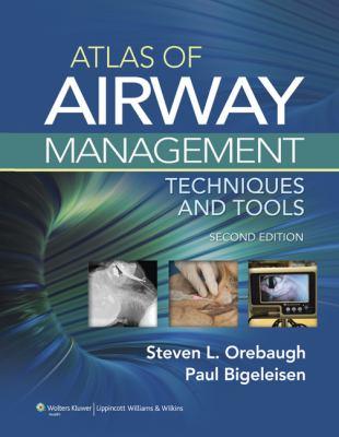 Atlas of Airway Management Cb
