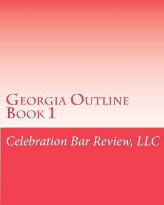 Georgia Outline Book 1