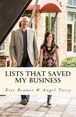 Lists That Saved My Business : From the Best Selling Author of Lists That Saved My Life