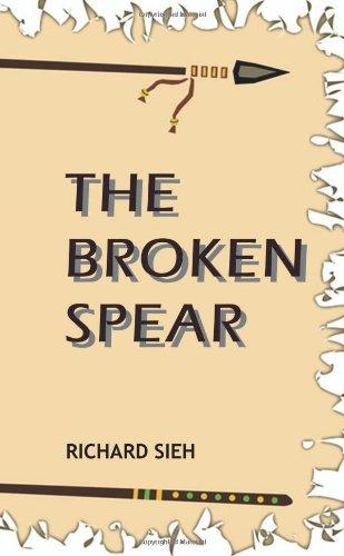 The Broken Spear