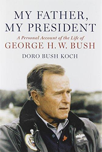 the life and time of president george w bush Former president george hw bush has been hospitalized with an infection days after the death of his wife, barbara bush.