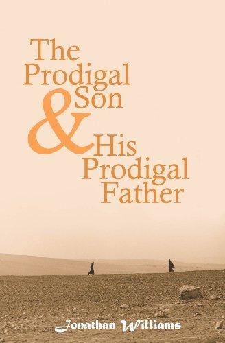 The Art of Forgiveness: Visualizing the Prodigal Son Parable
