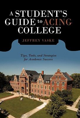 Strategies for academic writing a guide for college students