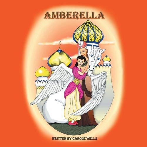 Amberella: An Action Hero Adventure