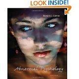 Abnormal Psychology (Loose Leaf) (Budget Books)