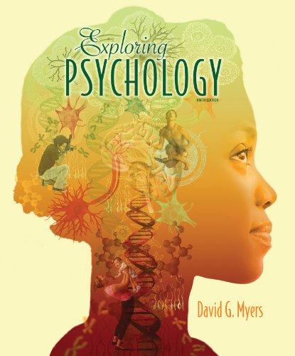 writing papers in psychology 9th edition One excellent source used for this purpose is case studies in abnormal psychology, 9th edition  to read juicy papers with challenging facts so, while writing.