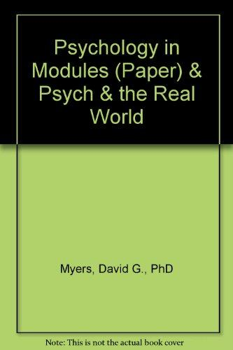 psych in the real world P you may looking psychology paper psych the real world document throught internet in google, bing, yahoo and other mayor seach engine this special edition completed.