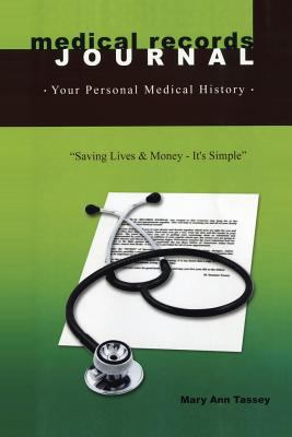 Medical Records Journal
