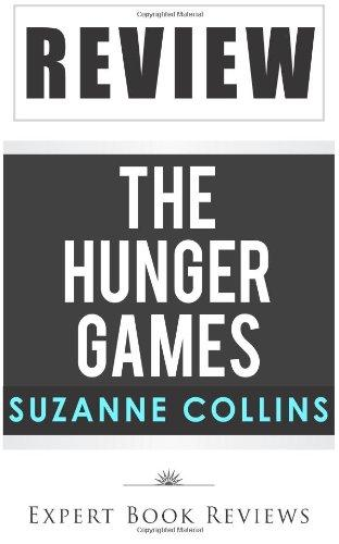 a review of hunger games by I started the 11-hour audiblecom audiobook of the hunger games, by   interested until some of the advance film reviews suggested that the.