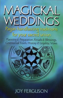 Magickal Weddings Pagan Handfasting Traditions for Your Sacred Union
