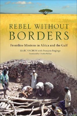 Rebel without Borders