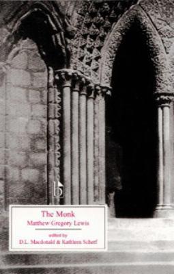 Monk A Romance