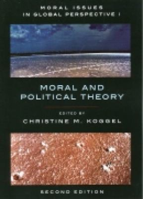 the moral and political thought of Political ideas of the sophists: the sophists had ideas about morals and politics  there is hardly a problem or a solution in our current philosophy of mind and.
