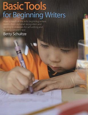 Basic Tools for Beginning Writers