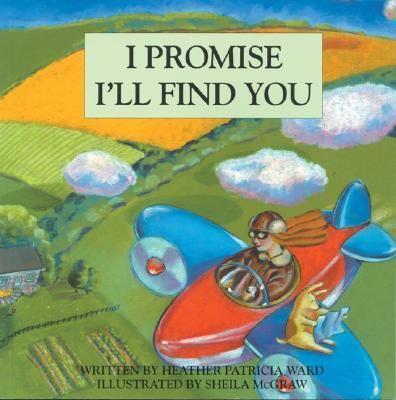 I Promise I'll Find You