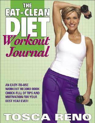 Eat-Clean Diet Workout Journal | Rent 9781552100493 ...