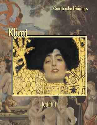 Klimt Judith I