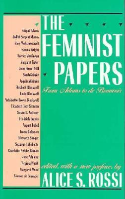 feminist essays Feminist theory author institution feminist theory introduction feminist theory refers to the extension of feminism into the philosophical or theoretical discourse.