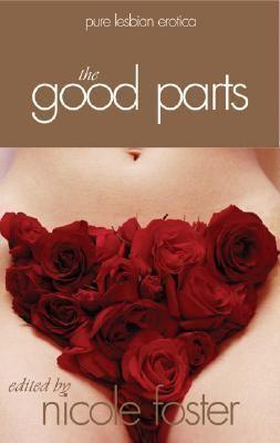 Good Parts Pure Lesbian Erotica
