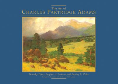 The Art of Charles Partridge Adams